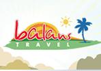 Logo von Balans Travel