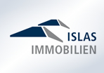 Logo von Islas Inmobilien